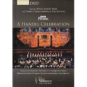 Handel Celebration [DVD] [Import]
