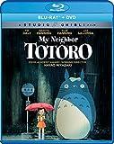 となりのトトロ My Neighbor Totoro (Two-Disc Blu-ray/DVD...
