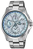 [カシオ] 腕時計 オシアナス CLASSIC 電波ソーラー OCW-T2610H-7AJF メンズ シルバー