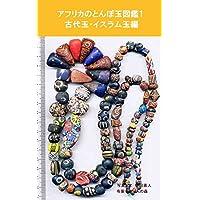 アフリカのとんぼ玉図鑑1: 古代玉・イスラム玉編 African Trade Beadsの世界