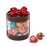 リンツ Lindt チョコレート バレンタイン リンドールギフトボックス 25個入り