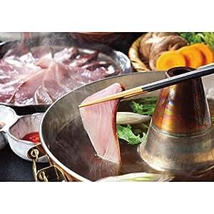 鍋セット 人気商品 天然 ブリしゃぶ鍋 (2~3人前)