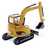 DM85129 1/50 Cat 308C CR 油圧ショベル