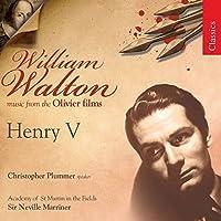 Henry V: Music From the Olivier Films