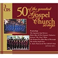 50 of the Greatest Gospel Chur