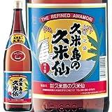 久米島の久米仙 30度1800ml 一升瓶 沖縄泡盛 (株)久米島の久米仙