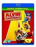 Alvin & The Chipmunks/Alvin & The Chipmunks: Squea [Blu-ray] [Import]