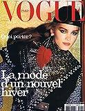 Vogue Paris [FR] October 2019 (単号)
