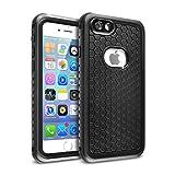 Best 3M iPhone 6ケース - iPhone 6/6s 防水ケース Arbalest 多機能スマホケース 耐衝撃カバー IP68 防塵 Review