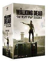 ウォーキング・デッド3 DVD BOX-2