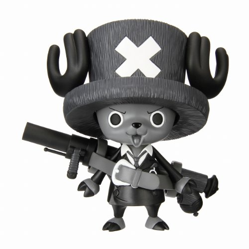 Portrait.Of.Pirates ワンピース STRONG EDITION チョッパー Ver.2 ビームス限定...