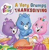 Very Grumpy Thanksgiving: Care Bears