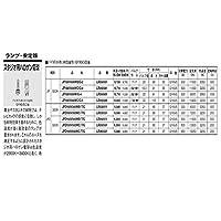 JL66571 ハロゲン電球(スタジオ用)