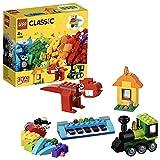 レゴ(LEGO) クラシック アイデアパーツ<Sサイズ> 11001 ブロック おもちゃ 女の子 男の子