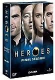 HEROES ファイナル・シーズン DVD-BOX 画像