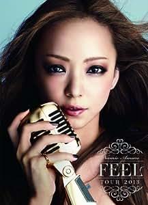 namie amuro FEEL tour 2013 (特典ポスター無) [DVD]