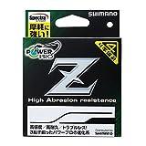 シマノ(SHIMANO) PEライン パワープロ Z 150m 1.0号 オレンジ PP-M52N