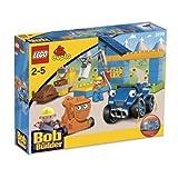 レゴ (LEGO) デュプロ スクランブラ-とデイジー 3299