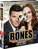 BONES -骨は語る- シーズン12<SEASONSコンパクト・ボックス>[DVD]