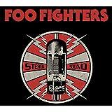 FOO FIGHTERS フーファイターズ - Tube Sticker/ステッカー 【公式/オフィシャル】