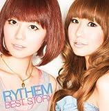BEST STORY(初回生産限定盤A/DVD(ビデオクリップ収録)付)