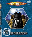 Doctor Who Files The Cult Of Skaro