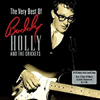 The Very Best Of Buddy Holly & The Crickets [Import]
