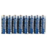 非常用に備蓄 マンガン電池 単三 48本 長持ちロングパワー 水銀 鉛(ゼロ)