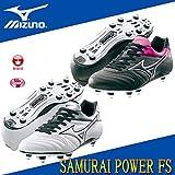 ミズノ(MIZUNO) SAMURAI POWER FS 14KR35009 ブラック×ブラック