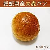 もち麦パン 食物繊維たっぷりの国産大麦(愛媛県産はだか麦&もち麦)パン