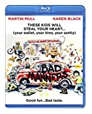 Bad Manners [Blu-ray]