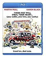 Bad Manners [Blu-ray]