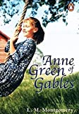 Anne of Green Gables (Annotated) (English Edition) 画像