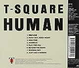 HUMAN 画像