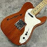 Fender Mexico/Classic Series 69s Telecaster Thinline Mahogany