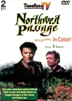 Northwest Passage [DVD] [Import]