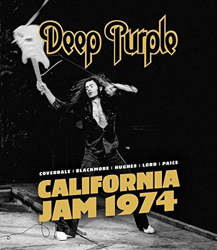 California Jam 74 [Blu-ray] [Import]