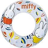ブルーナー MIFFY ミッフィーうきわ55cm ミッフィーウキワ MF-92302