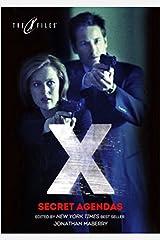 X-Files Anthology Vol. 3: Secret Agendas Kindle Edition