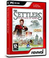 The Settlers: Heritage of Kings (輸入版)