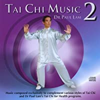 Vol. 2-Tai Chi Music