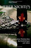 Lieber Nicht (?) (English and German Edition) [並行輸入品]