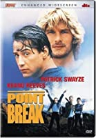 Point Break by 20th Century Fox【DVD】 [並行輸入品]