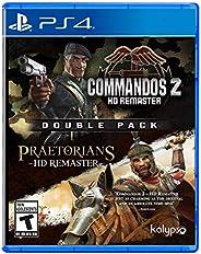 Commandos 2 & Praetorians: HD Remastered Double Pack (輸入版:北米) -