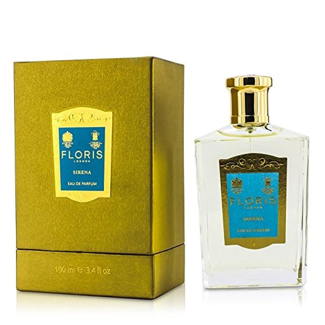 エネルギー一般的に言えば電気陽性フローリス Sirena Eau De Parfum Spray 100ml/3.4oz並行輸入品