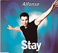Stay [Single-CD]