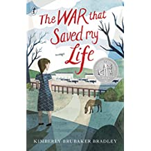 The War that Saved My Life (War 1)