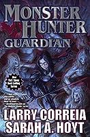 Monster Hunter Guardian (8)