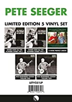Ltd Edition Vinyl Set [12 inch Analog]