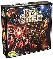 Ghost Stories - Black Secret: Strategiespiel